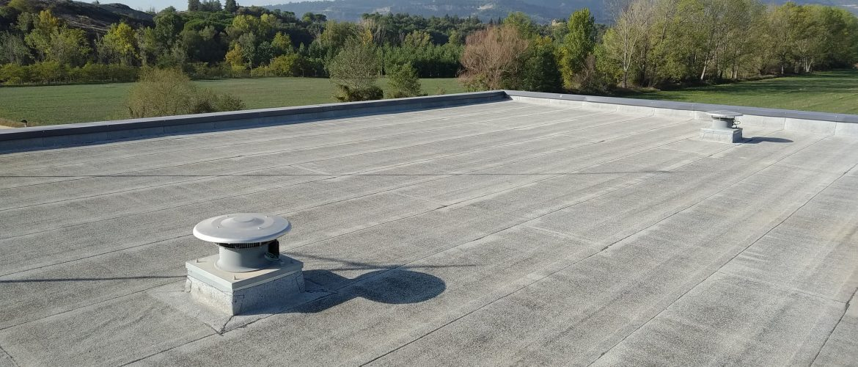 Photovoltaic installation project at ETAP Osona North Voltreganès