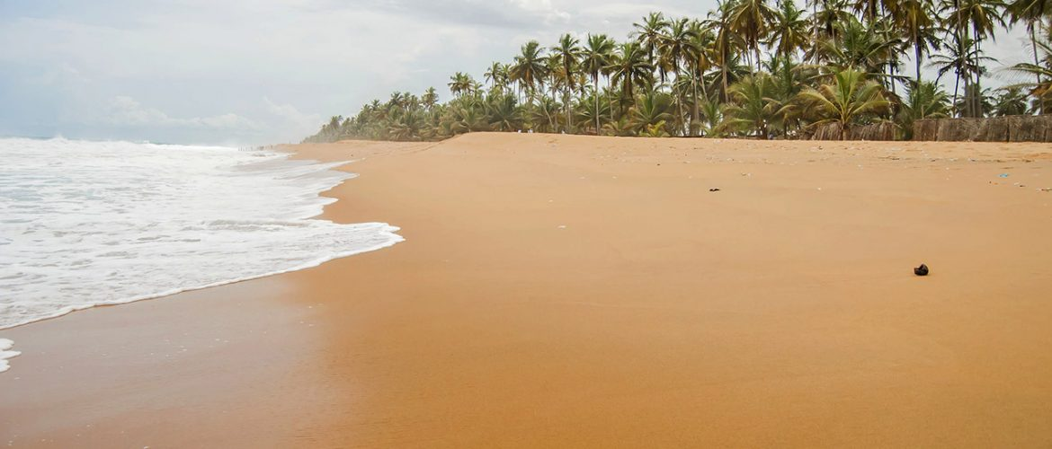 Coastal risk assessment and climate change adaptation technologies for the coastal region of West Africa and Cameroon using the Coastal Hazard Wheel