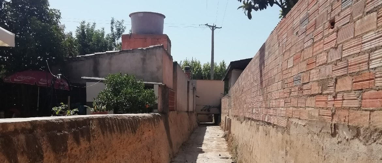 Estudio de inundabilidad del Torrent de Mas Martí (Roda de Berà, Tarragones)