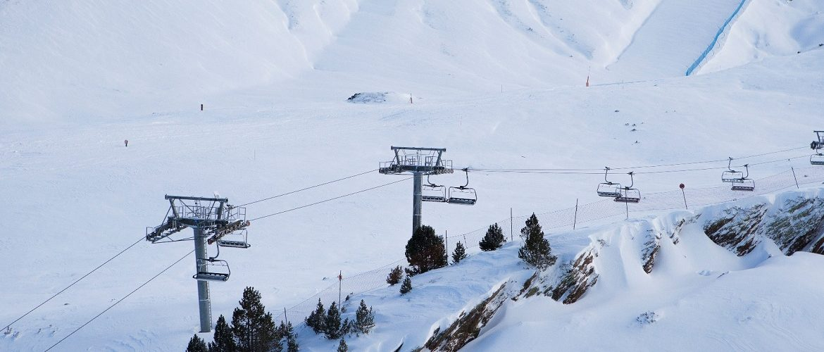 Technical study on the potential of a hydroelectric power station at the Grau Roig ski resort (Andorra)